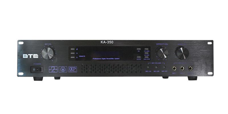 Amply số BTE KA-350