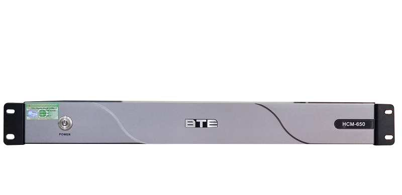 Đầu Karaoke BTE HCM-650