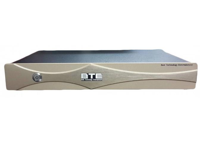 Đầu Karaoke BTE S600 3TB