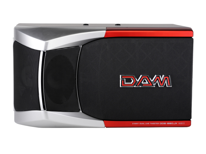 Loa Karaoke DAM DDS-860JX