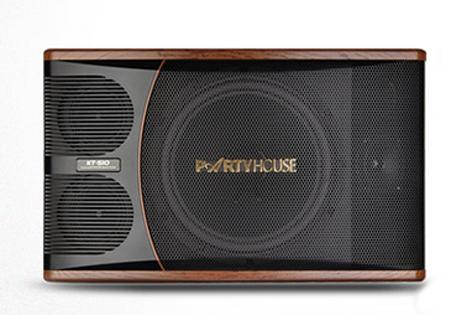 Loa Karaoke PartyHouse KT-510