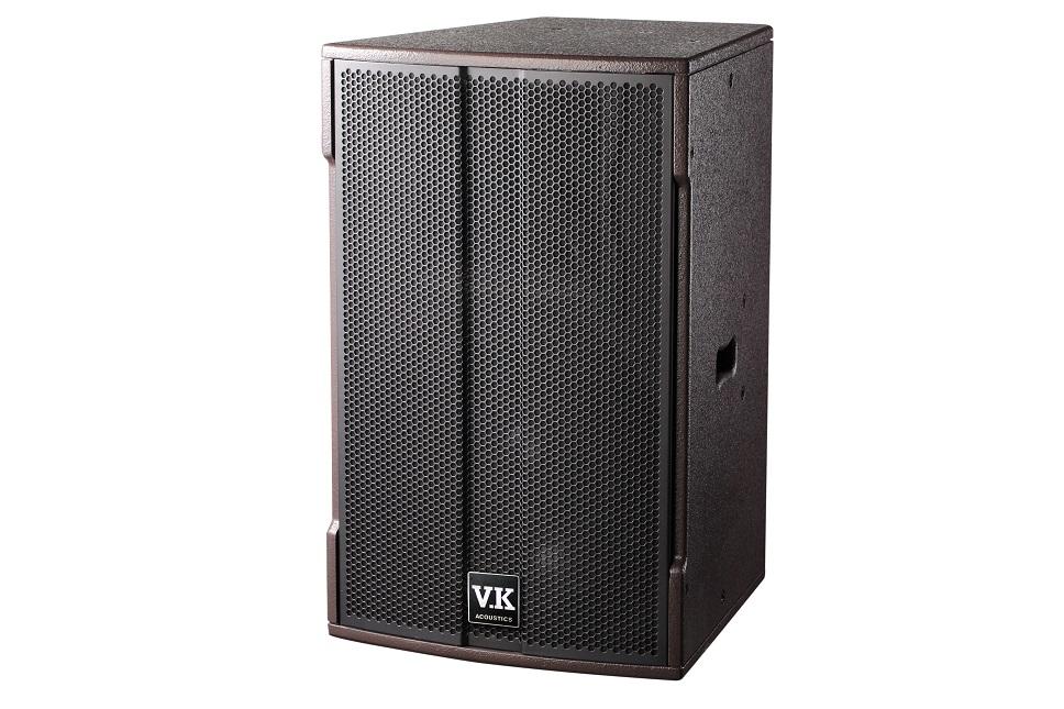 Loa chuyên nghiệp V.K Acoustics T-12