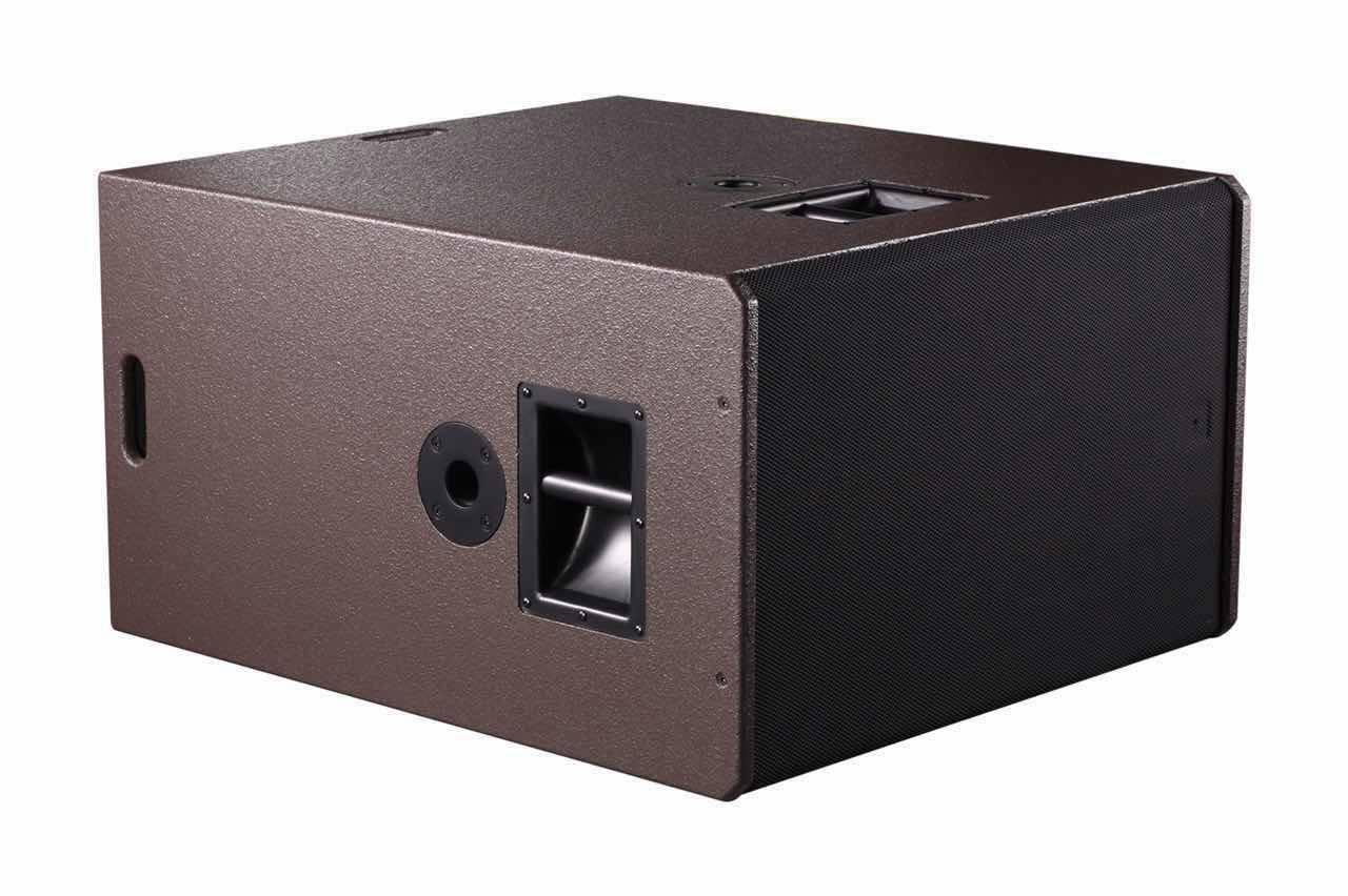 Loa siêu trầm V.K Acoustics D-20