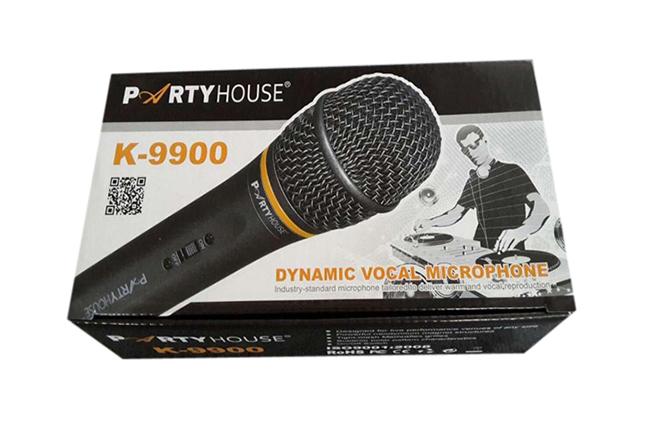 Micro PartyHouse K-9900