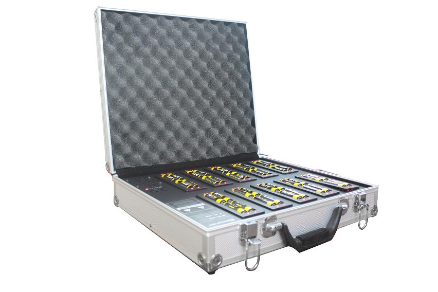 Cặp sạc pin Relacart RC-40N