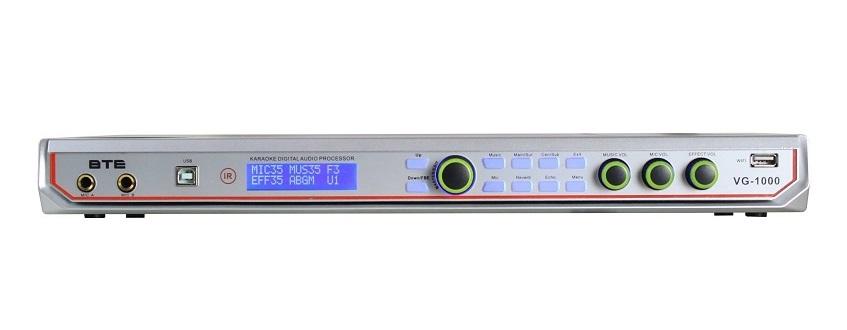 Vang số BTE VG-1000