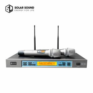 Micro Solar sound NX55
