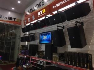 Thương hiệu BTE đã có mặt tại Mộc Châu Sơn La