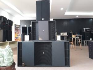 5 tiêu chí đánh giá một thương hiệu thiết bị karaoke