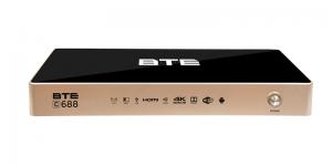 Đầu karaoke BTE C688