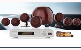 Công nghệ âm thanh DTS và các phiên bản của công nghệ âm thanh DTS