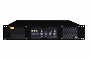Công suất BTE T10000 - Plus