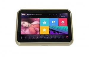 Đầu karaoke liền màn hình BTE V680, đột phá mới về công nghệ và tính năng