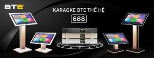 """BTE tổ chức thành công sự kiện """"Lễ ra mắt sản phẩm mới - Đầu karaoke BTE thế hệ 688"""