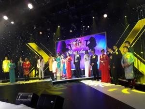 BTE - nhà tài trợ vàng chương trình Karaoke Việt Nam Online