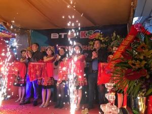 Thêm một Showroom BTE được mở mới tại Lạng Sơn