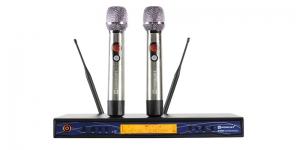 Micro không dây Relacart ER-5600MH