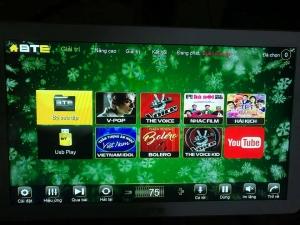 BTE Công bố ứng dụng mới trên đầu Karaoke - Phiên bản Youtube (Beta)