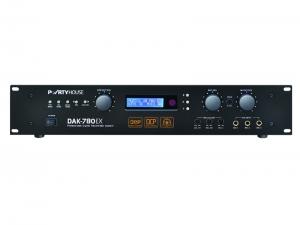 Pre-Amply DAK 780EX