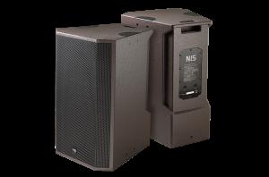 Loa chuyên nghiệp V.K Acoustics N15
