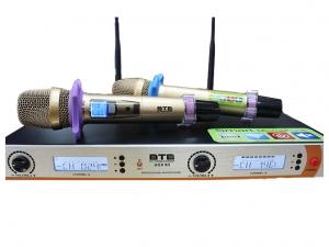 Micro không dây BTE UGX9II