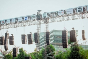 BTE – Điểm nhấn PLASE show 2017 tại Hà Nội