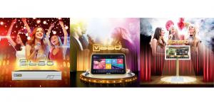 Có gì đặc biệt ở đầu karaoke liền màn hình BTE V680 và BTE S680