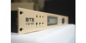 Hướng dẫn sử dụng phần mềm vang số VG - 911